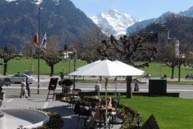 Handpicked hotel Vitoria Jungfrau view