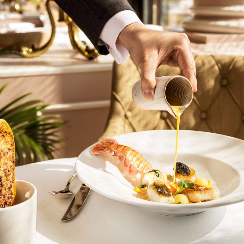 Hanpicked Hotel Romantic Travel Culinary
