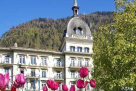 victoria jungfrau handpicked hotel