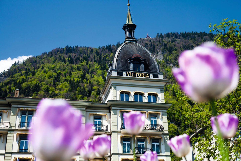 romantic travel switzerland